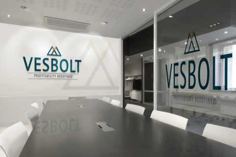Vesbolt Meeting Room